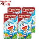 マミーポコ パンツ ドラえもん ビッグ 38枚(4個セット)【m8q】【b00c】【b03c】【マミーポコ】[おむつ トイレ ケアグ…