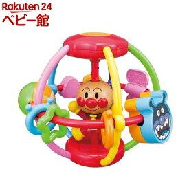 よくばり手遊び アンパンマン(1個)【アガツマ】[おもちゃ 遊具 ベビー向けおもちゃ]