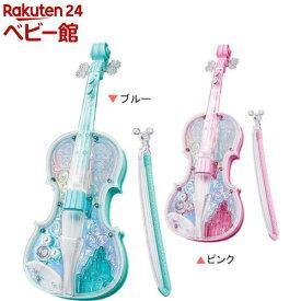 ライト&オーケストラバイオリン(1個)【バンダイ】[おもちゃ 遊具 知育玩具]