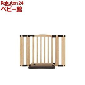 おくだけドアーズ woody-Plus Sサイズ(1セット)【日本育児】