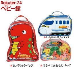 ニューブロック バッグセット(1セット)【学研】[おもちゃ 遊具 ブロック]