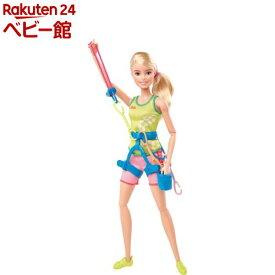 バービー スポーツクライミングのせんしゅ 東京2020オリンピック GJL75(1個)【バービー人形(Barbie)】