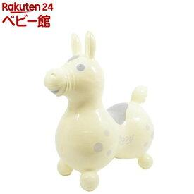 ロディ ホワイト(1個)【ロディ】[のりもの 乗用玩具 おもちゃ RODY]