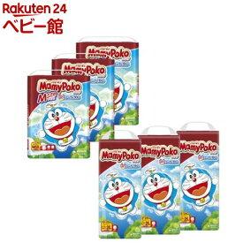 マミーポコ パンツ ドラえもん M/ビッグより大きい 13-28kg(3個セット)【マミーポコ】[おむつ トイレ ケアグッズ オムツ]