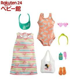 バービー バービー ライセンスファッション ストーリー 8セット GWB08-986A(1セット)【バービー人形】