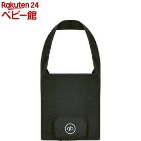 ポキットプラス トラベルバッグ ブラック(1個)【サイベックス】[ベビーカー バギー オプション]
