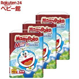 マミーポコ パンツ ドラえもん M 58枚(3個セット)【y0g】【m8q】【b00c】【b03c】【マミーポコ】[おむつ トイレ ケアグッズ オムツ]