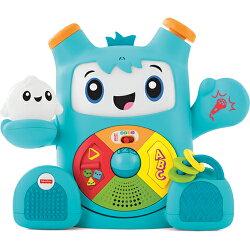 送料無料フィッシャープライススマートムーブ・バイリンガル・ロキットFXD14フィッシャープライスFisher-Priceおもちゃ・遊具・ベビージム・メリー知育玩具