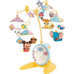 送料無料ディズニーキャラクターズやわらかガラガラメリーデラックスプラスタカラトミーTAKARATOMYおもちゃ・遊具・ベビージム・メリーメリー(置き型)