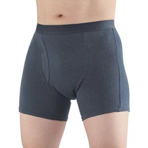 健康失禁パンツ ボトムシークレット1枚 失禁パンツ ボクサーパンツ 尿漏れ防止