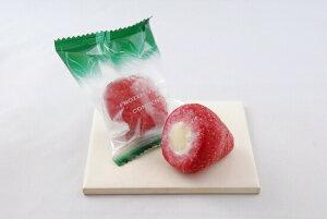 新まるごと苺アイス L 130個入り/箱いちご イチゴ 練乳 業務用 イベント