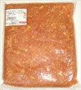 川俣シャモ 軟骨入り挽肉 1kg(冷凍)【送料クール60サイズ相当】