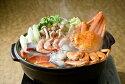 ズワイ蟹鍋セット(4人前)