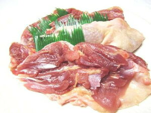 本場炭火焼名店使用 親鶏もも肉 約2kg 業務用 冷凍 宮崎食肉市場は同梱可