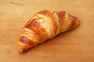 100%発酵バター フレンチ クロワッサン (60g×70個入り)業務用 冷凍パン生地 送料クール100サイズ相当 レストラン カフェ パーティー