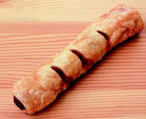 ポークソーセージパイ(77g×150個入り)業務用 冷凍パン生地 送料クール100サイズ相当 レストラン カフェ パーティー