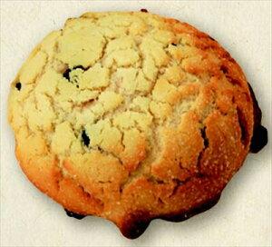 メロンパンチョコチップ (74g×120個入り) 業務用 冷凍パン生地 レストラン カフェ パーティー