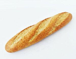 全粒バゲットM(200g×20個入り)約34cm業務用 冷凍パン生地 送料クール100サイズ相当 レストラン カフェ パーティー