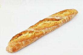 地中海風石窯バゲット ニッツァ (340g×25個入り)約43cm業務用 冷凍パン生地 送料クール100サイズ相当 レストラン カフェ パーティー