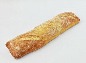 チャパタバゲットマラガ (340g×30個入り)約37cm業務用 冷凍パン生地 送料クール100サイズ相当 レストラン カフェ パーティー
