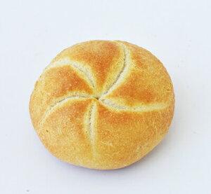 ミニ カイザー ロール (40g×80個入り)業務用 冷凍パン生地 レストラン カフェ パーティー