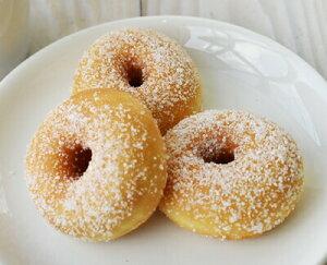 マイクロシュガードーナッツ (16g×112個入り)冷凍菓子 レストラン カフェ パーティー 送料クール100サイズ相当