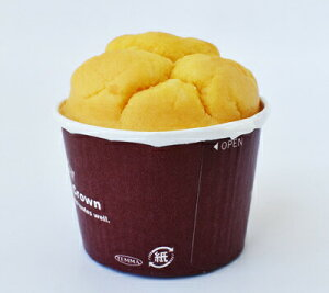 ミニカップケーキにんじん(45g×100個入り)業務用 冷凍菓子 ホテル ペンション レストラン カフェ パーティー 学校 催事 イベント