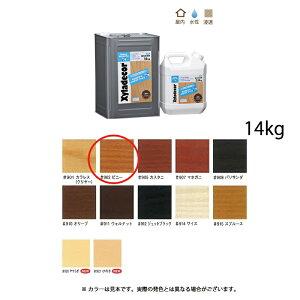 [送料無料]大阪ガスケミカル キシラデコールインテリアファイン #902 ビニー 14kg [取寄]