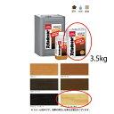 大阪ガスケミカル キシラデコールアクオステージ #401 カラレス(下塗り専用) 3.5kg[取寄]