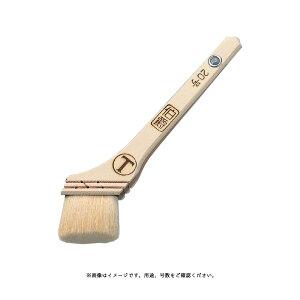 大塚刷毛 伯爵 筋違 白毛 30号 [取寄]