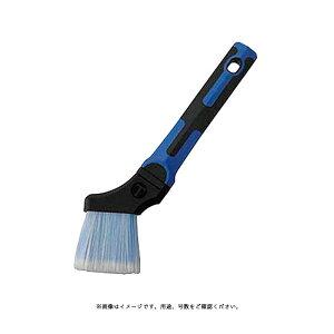大塚刷毛 プラグレ 青 ハード 70mm [取寄]