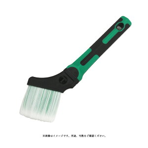 大塚刷毛 プラグレ 緑 スーパーハード 60mm [取寄]