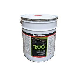 [個別送料] ノックスドール 300 黒 20L缶 [取寄]