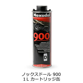 ノックスドール 900 1L カートリッジ缶 [取寄]