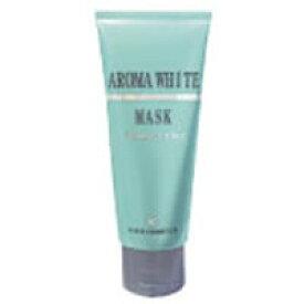 ジュポン化粧品 アロマホワイトマスク / 100g 【C】