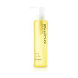 Shu Uemura atriemaid cleansing beauty oil premium a/I (medicated cleansing) and 150 mL