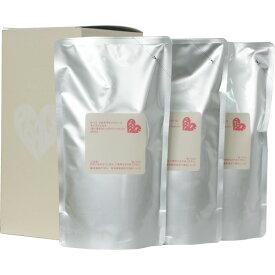 アリミノ ピース モイスト ミルク(バニラ) / 200mL×3個入り リフィル (メール便 対応) 【 スタイリング ミルク しっとり 】