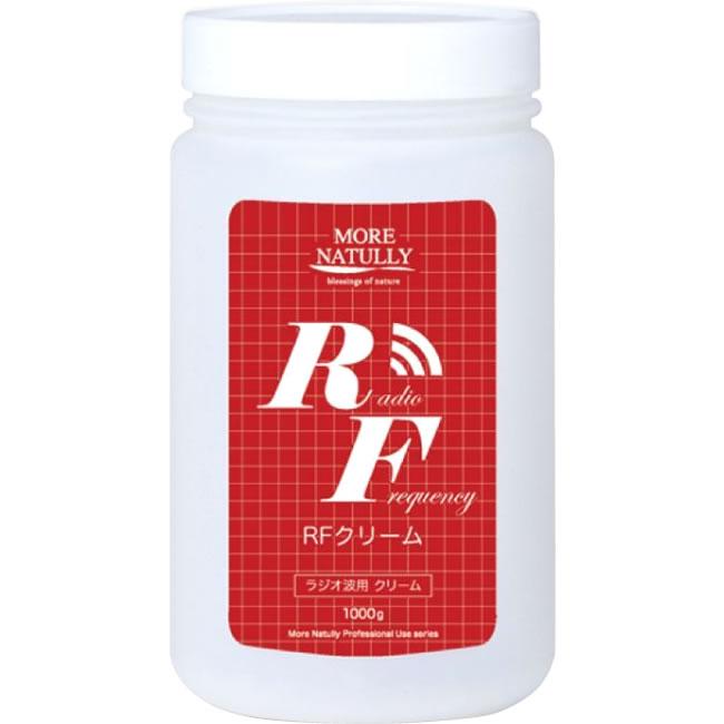 モアナチュリー RFクリーム (ラジオ波用) / 1000g