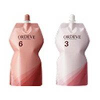 ミルボン オルディーブ オキシダン / 1000mL 【 ヘアカラー アルカリ性カラー オキシ(過酸化水素水) 】