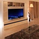 テレビ台 ハイタイプ 幅170 MODERNA モデルナ ハイタイプテレビボード 鏡面仕上げ 50型まで対応 ハイボード 500024312
