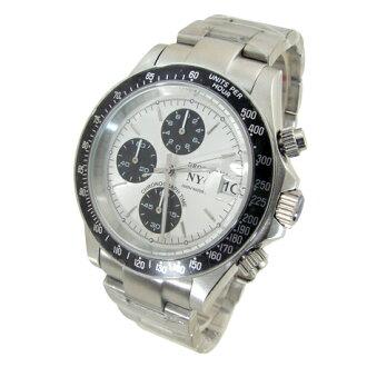 BROOKIANA ( broochiana ) Chronograph Watch BA1623