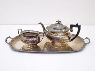 MAPPIN&WEBB mappin&Web银完成茶具