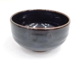 【茶道具】丹波焼 忠作造 茶碗【送料無料】