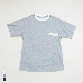 EEL イール ririポケTee メンズ レディース Tシャツ