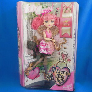 Ever After High, C.A.Cupid.Doll】エバーアフターハイのキャラクタードール、C.A.キューピッド
