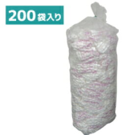 ハイタッチHT200(小袋入り)発泡緩衝材(送料無料 バラ緩衝材 繭玉 梱包 発送 引越 梱包材 緩衝材 包装資材 梱包資材 )
