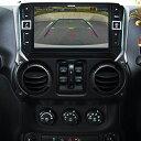 アルパイン ALPINE カーナビ ビッグX BIGX ジープ ラングラー 専用 9インチ 9型 マルチビュー バックカメラパッケージ…