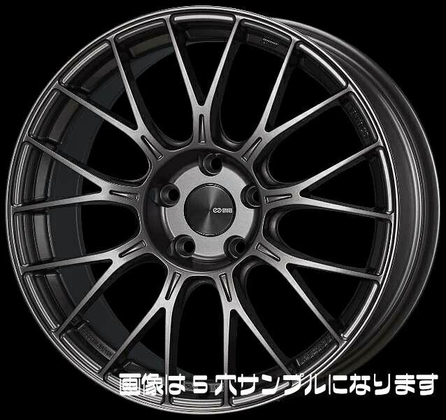 ENKEI エンケイ PerformanceLine パフォーマンスライン PFM1 ピーエフエムワン アルミホイール 4本セット 16インチ シルバー系 6.5J PCD100 4穴 メッシュ コンパクトカー/スポーツカー