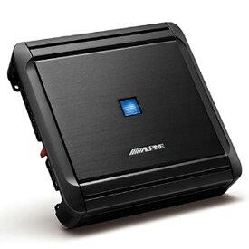 アルパイン ALPINE アンプ カーオーディオ 4chデジタルパワーアンプ MRV-F300
