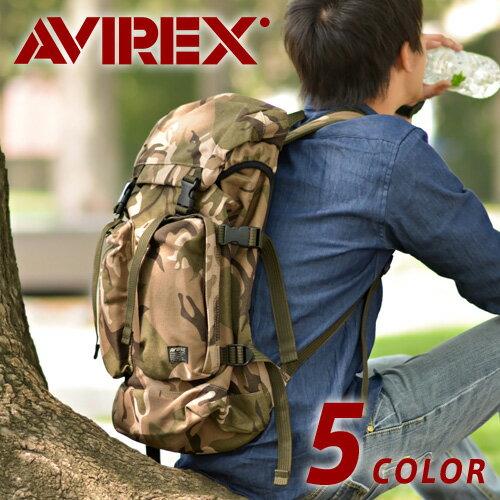 アヴィレックス AVIREX!リュック【EAGLE】AVX3511 メンズ ギフト リュックサック デイパック 大容量 おしゃれ 黒 高校生 旅行【送料無料】 プレゼント ギフト カバン A4 ラッピング【あす楽】 父の日